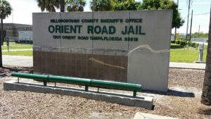 Hillsborough County Jail