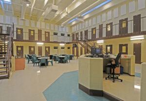 Polk County Jail